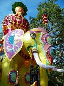 elephants-786966_1280